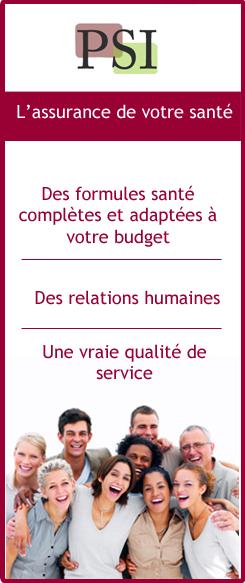 Histoire du cabinet Assurances PSI
