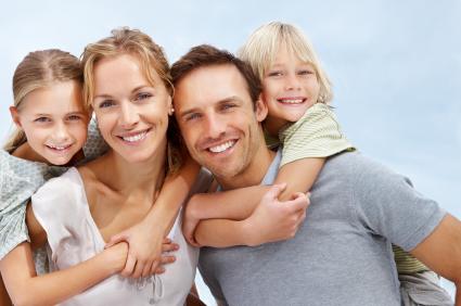 couples et enfant_mutuelle_santé_Prévoyance et Santé par Internet